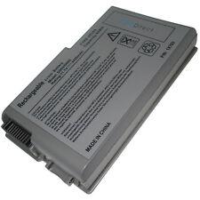 Batterie pour portable DELL Latitude D520 - Société Française