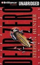 NEW Dead Zero (Bob Lee Swagger Series) by Stephen Hunter