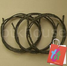3 x 6' Artificial Bendable Reptile Jungle Climber Vines (S)(GG1) - btkhouse