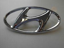 "Hyundai Tucson ""Champion"" Kühlergrill Emblem **NEU**"