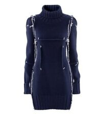 Maison Martin Margiela h&m col Polo pull brillaient sweater Taille M gratuite mmm cover