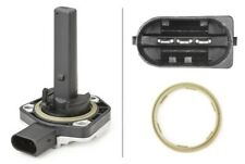 HELLA Sensor Motorölstand 6PR 008 324-101 für BMW Z4 X1 E46 E87 E91 E81 3-polig