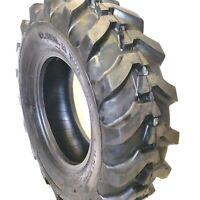 (1-Tire) 12.5/80-18 NHS New loadmaxx Farm Backhoe tire 14 PR rating 1258018 T.T