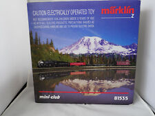 More details for marklin 81535 pacific american freight starter set 02
