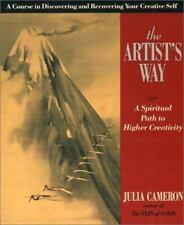 Inner Workbook: The Artist's Way : A Spiritual Path to Higher Creativity by...