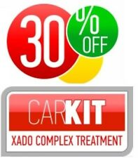 Xado CAR Care Treatment Kit 30% OFF Treatment for Engine Automatic Transmission