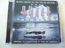 The Outer Limits - OST - John van Tongeren - CD - sehr gut erhalten