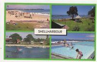 Shellharbour Australia Postcard 378a
