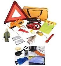 Coche emergencia desglose + Kit de invierno coche Kit