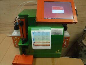 MACSQuant Analyzer 10 Flow Cytometer Miltenyi Biotec Lastest Software Ver 2.2