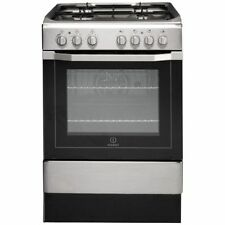 Indesit Stainless Steel Home Cookers with Burner