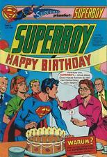 Superboy 1980/ 6 (Z1-2), Ehapa