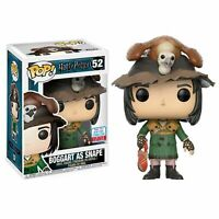 Boggart as Snape Harry Potter NYCC Funko POP Vinyl New in Mint Box + Protector