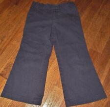LIL GIRLS FRENCH TOAST NAVY BLUE DRESS UNIFORM SCHOOL PANTS SLACKS~ SIZE 4 ~PREO