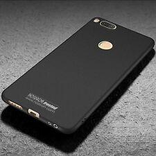 Cover + Vetro Temperato Xiaomi Mi A1 Mi5X Noziroh Silicone Tpu Sandstone Curvo