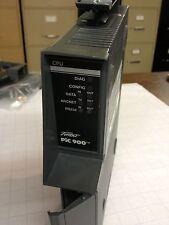 Giddings & Lewis : 502-03963-00 PLCs : Pic900 : CPU : 912 : 20 MHz : 128K AppMem