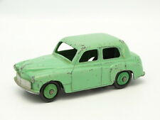 Dinky toys GB SB 1/43 - Hillman Minx Verte 154