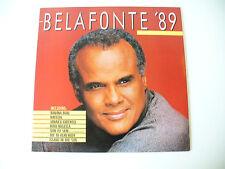 Harry Belafonte - Belafonte `89, LP Vinyl (8)