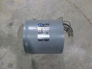 Coffing 2 ton chain hoist motor windings DN863J401 230/460 VAC