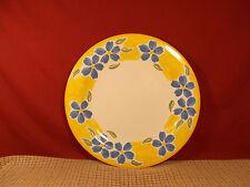 "Dansk China San Martino Pattern Dinner Plate 10 7/8"""