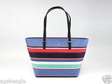 Kate Spade Bag PXRU5502 Cedar Street Stripe Harmony Bag Multistripe Agsbeagle