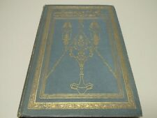 Offers Welcome - Rubaiyat of Omar Khayyam presented by Willy Pogany 1st Ed 1909