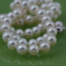 Pearl Necklace Restringing( String / Restring /  Repair / Fix ) Service UK