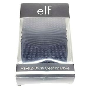 e.l.f. Makeup Brush Cleaning Glove #B85075-1 NEW SEALED