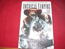 American Vampire Volume 6 HC Graphic novel