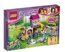 Lego Friends - Heartlake City Playground - 41325 - BNISB - AU Seller
