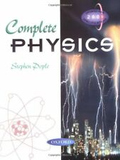 Complete Physics (Completes),Stephen Pople