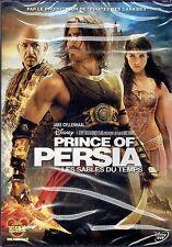 DVD - PRINCE OF PERSIA - Jake Gyllenhall