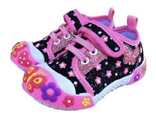 Baby Toddler Girl Shoes Size 4 Sneakers 12 to 18 Months