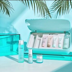 Special Set OHUI Miracle Aqua Skin care for Combination & Oily Skin K-Beauty