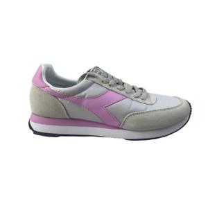 Womens Diadora Heritage Koala Casual Walking Sneakers Shoes White Sand