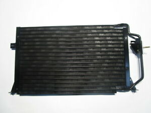 A/C Condenser for Chrysler Imperial, LeBaron, New Yorker / Dodge Daytona, ... QR