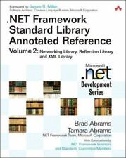 .NET Framework Standard Library Annotated Reference, Volume 2: Networking Librar