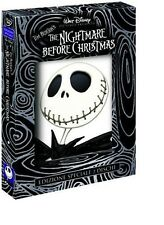 DVD DISNEY Nightmare Before Christmas limited in 2 dvd