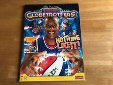 More details for original harlem globetrotters 'nothing like it' world tour programme basketball