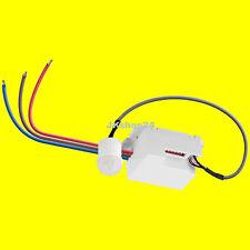 Infrarrojos detectores de movimiento lámparas + LED mantas-ir-instalación-Anunciación   800w/200w   interior