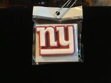 NEW YORK GIANTS LOGO MAGNET * BRAND NEW* OFFICIAL LICENSED PRODUCT