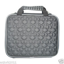 "Nylon Carrying Bag for 10.1"" Tablet Laptops iPad iPad 2 / 3 Black"