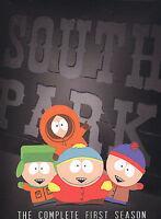 South Park: The Complete First Season DVD Trey Parker(DIR)