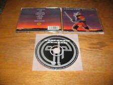 LEON'S SALE:GRAND PRIX - SAMURAI 2000 CD ZOOM CLUB  REMASTERED MSGURIAH HEEP