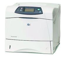 HP LaserJet 4250 LJ4250 4250 A4 Mono Laser Printer Q5400A  - Not 4350 -  MS