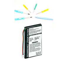 Battery w/ Tools for Garmin Nuvi 710 750 755 760 765 770 780 785 GPS