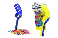 Toi-Toys Water Balloon Launcher 2 Balls Assorted Games and Water Bombs,