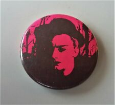 More details for boy george culture club vintage metal pin badge from the 1980's
