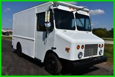 2002 Freightliner MT45 USPS Step Van or Food Truck- LOW MILES Stock #15897