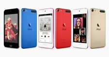 Apple iPod Touch 7th Generation 32/256GB Multiple Colours **1YR APPLE WARRANTY**